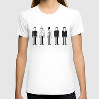 oasis T-shirts featuring Oasis by Band Land