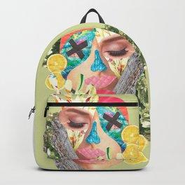 Carioca Collag Backpack