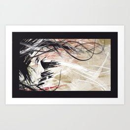 anamat Art Print