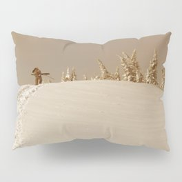 Winter day 5 Pillow Sham