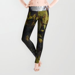 Within the Trees  Leggings