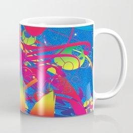 Star Ship Coffee Mug