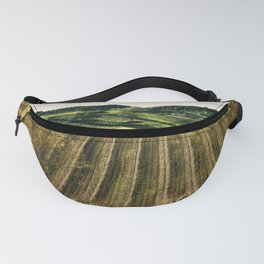 Fine Vines Fanny Pack