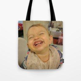 Happy Kid Tote Bag