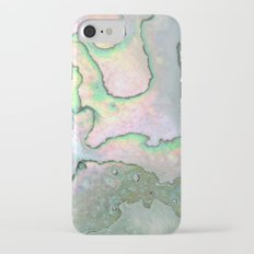 Shell Texture iPhone 7 Slim Case