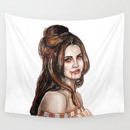 """""""Freak"""" Wall Tapestry"""