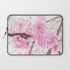 Blooming Laptop Sleeve