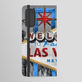 Welcome to Fabulous Las Vegas Android Wallet Case
