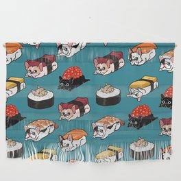 Sushi Frenchie Wall Hanging