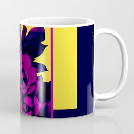 Neon Succulents #society6 #succulent Coffee Mug
