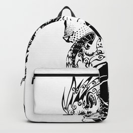 Manticore Backpack