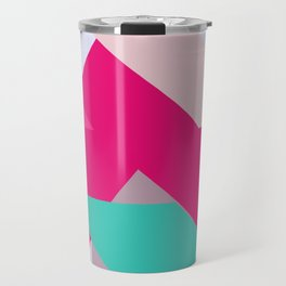 Abstracts colors Nr.3 Travel Mug