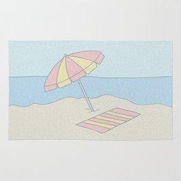 Beachy Rug