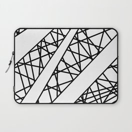 Lazer Dance X Laptop Sleeve