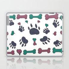 Must Love Dogs Laptop & iPad Skin