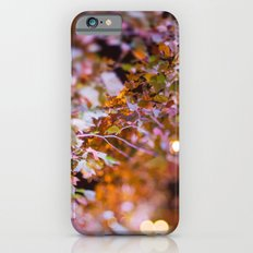 Nature and light abstract iPhone 6s Slim Case