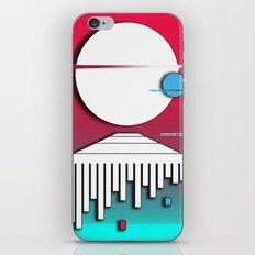 Orbit iPhone & iPod Skin