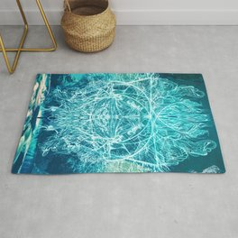 The Summit Rug