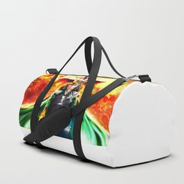 Loki - Ragnarok IV Eternal Flame Duffle Bag