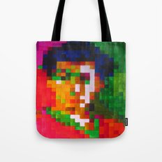 Fauvism Tote Bag