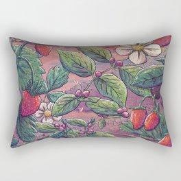 Goji Beach Rectangular Pillow