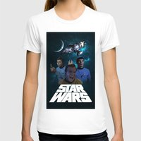 guardians of the galaxy T-shirts featuring Guardians of the galaxy by MartiniWithATwist