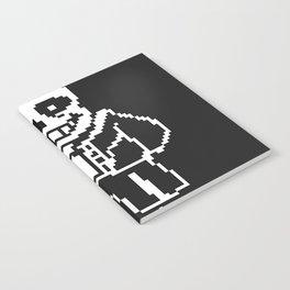bad time sans Notebook