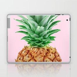 Pink Pineapple Laptop & iPad Skin