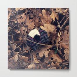 woodland spirit - dream  Metal Print