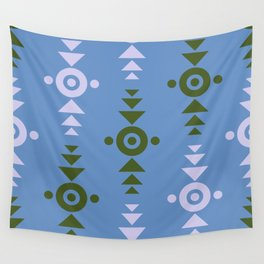 Indian Designs 131 Wall Tapestry