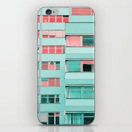 #178 iPhone Skin