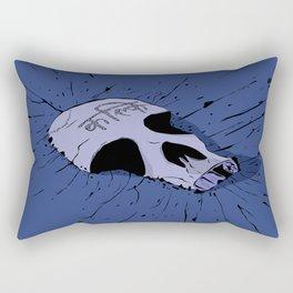 Epic Air Battle Rectangular Pillow