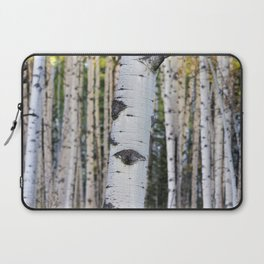 Forested Laptop Sleeve