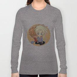 afcwfgrewfe Long Sleeve T-shirt