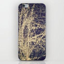 Victorian Christmas iPhone Skin
