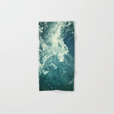Water III Hand & Bath Towel