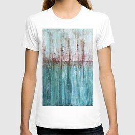Mental Disaster T-shirt
