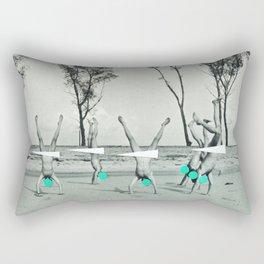 Form Rectangular Pillow