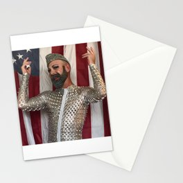 Be Yourself, America Stationery Cards