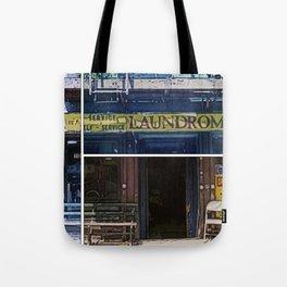 Lavandaria Tote Bag