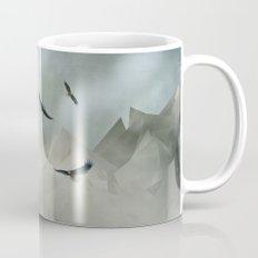 Eagle Mountains Mug