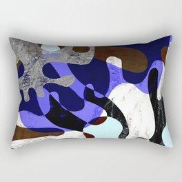 A Whale of a Tale Rectangular Pillow