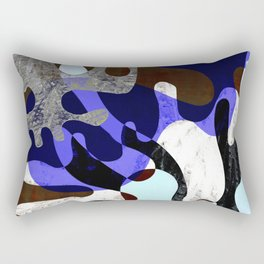 A Whale of a Tale Rectangular Pillow
