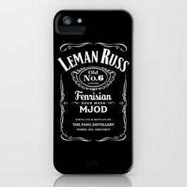 40k Ale iPhone Case
