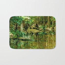 Rainforest 2 Bath Mat