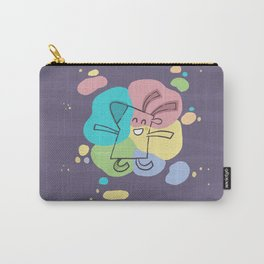 Color Dream Carry-All Pouch
