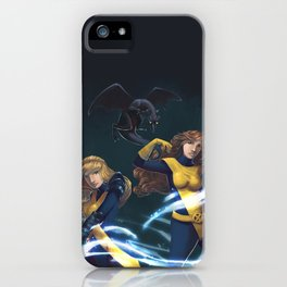Sorcery iPhone Case