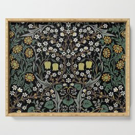 William Morris Blackthorn Serving Tray