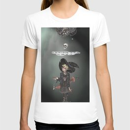 The Suffering Game T-shirt