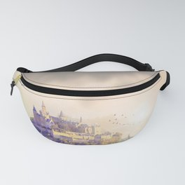 Fantasy | Fantaisie Fanny Pack